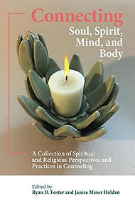 Connecting Soul, Spirit, Mind, and Body-