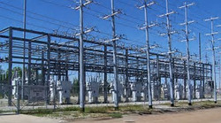 GE Substations and Transmission