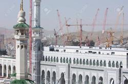 Saudi Electric Construction & Power