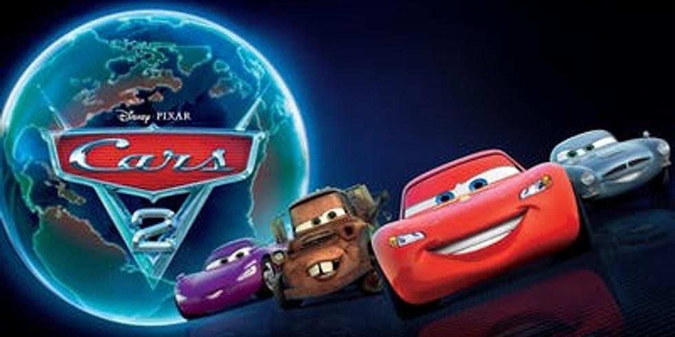 Vann Gannaway Chevrolet Presents: Pixar's Cars 2