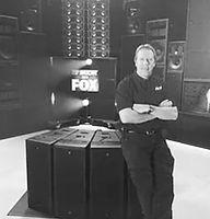 Darryl Phillips, VP Production, APAV Solutions