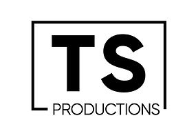 TS Productions - All Black-White Backgro