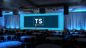 TSP LED Panels