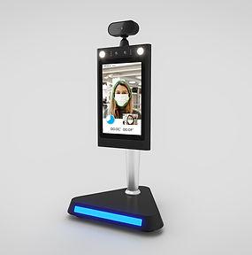 Rapid Screen Scanner