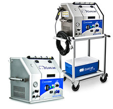 Coldjet i3 Microclean  (NEW In Crate, Full Warranty)
