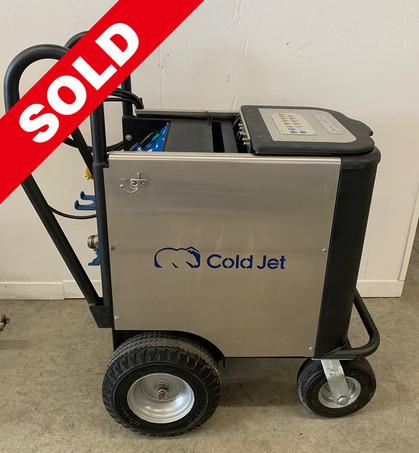 Coldjet Aero 40 FP (200 hrs)