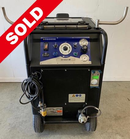 Coldjet SDI Select 60 (205 hrs)
