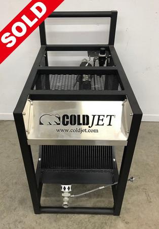 Coldjet Aftercooler