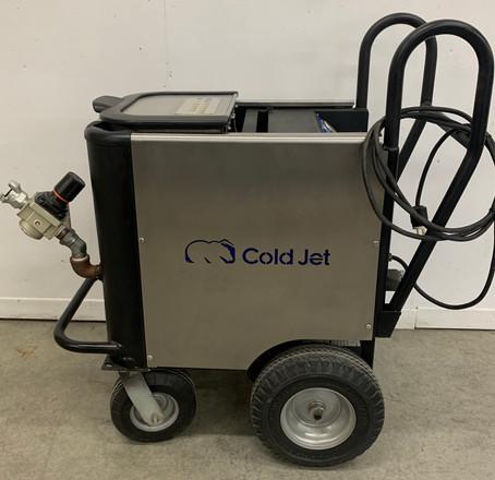 Coldjet Aero 40 HP (456 Hrs)