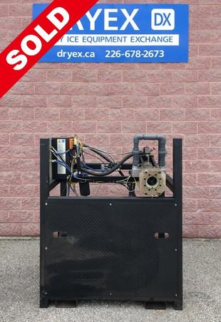Coldjet P325 Dry Ice Pelletizer