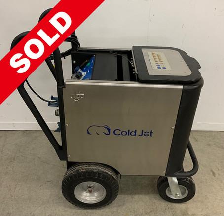 Coldjet Aero 40 FP (41 hrs)