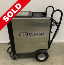 Coldjet Aero 80 FP (299 Hrs)