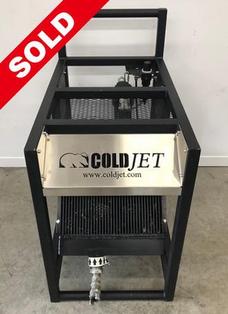 Coldjet P400 Aftercoolers