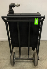 Portable Compressed Air Preparation Unit 450