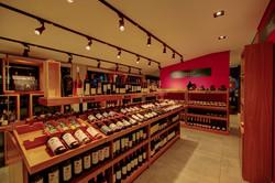 Franquia Vinhos - Vinho & Ponto