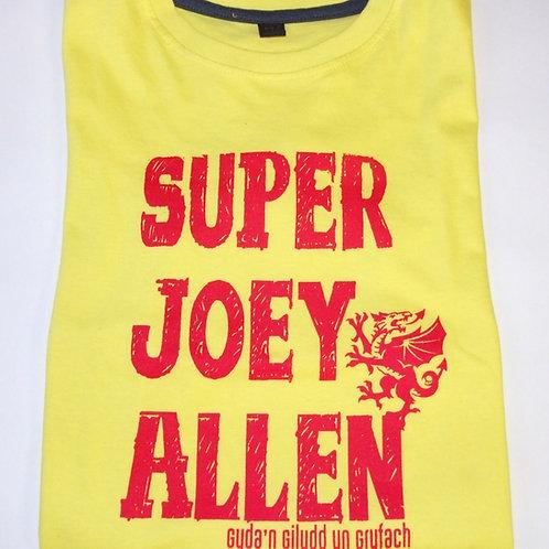 T Super Joey Allen