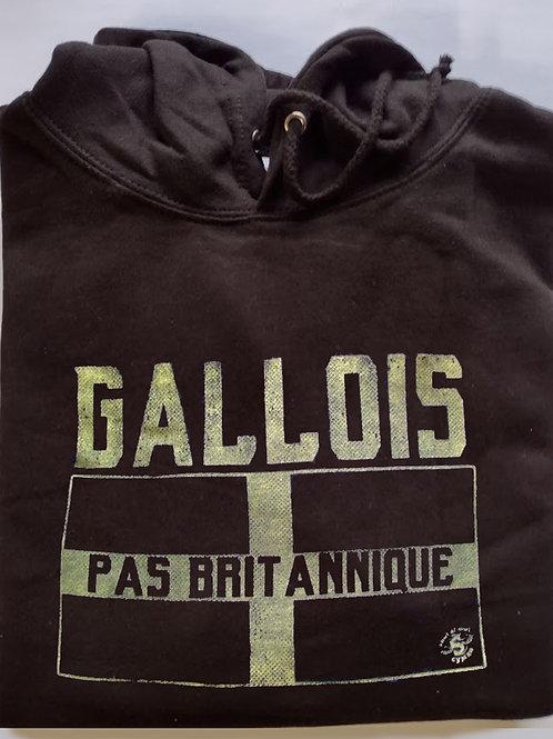 Gallois Hoodie