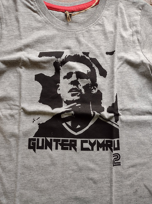 Gunter Kids T