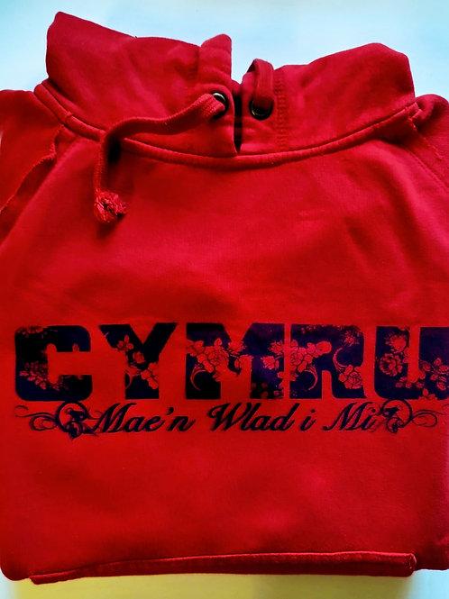 Hood Cymru Mae'n wlad i mi
