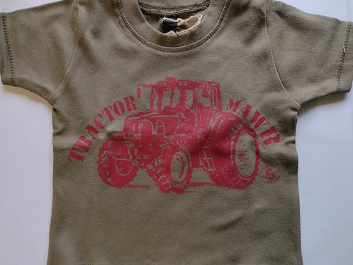 Babies Tractor T