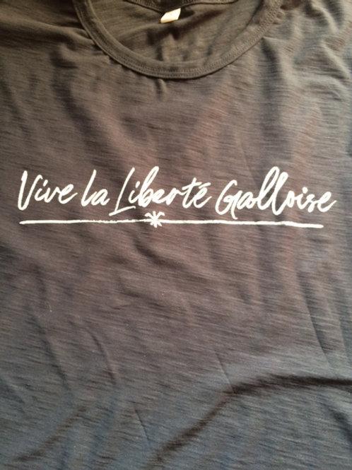 Crys-T Vive la Liberté Galloise