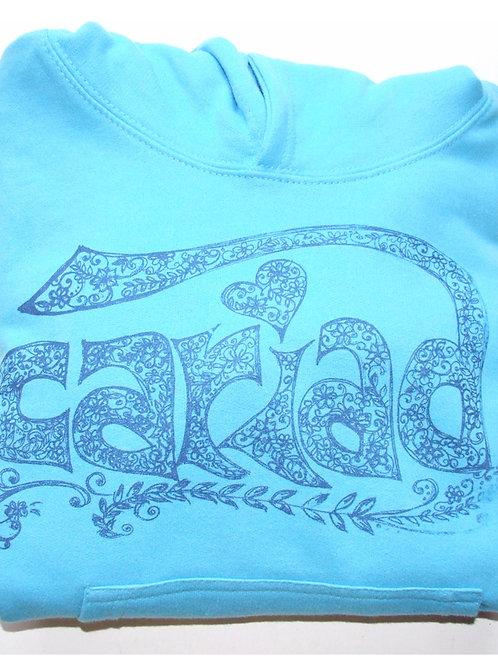 Hood Cariad