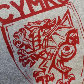 CYMRU tarian