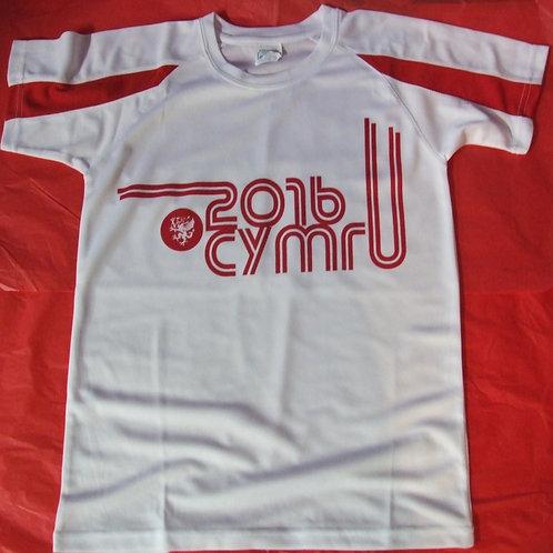 CYMRU 2016 Footy Shirt