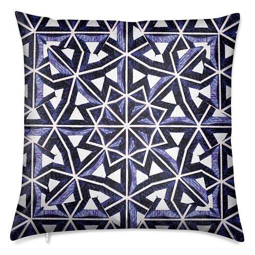 Lolita Lorenzo BAHIA (LZ) luxury velvet cushion throw pillow