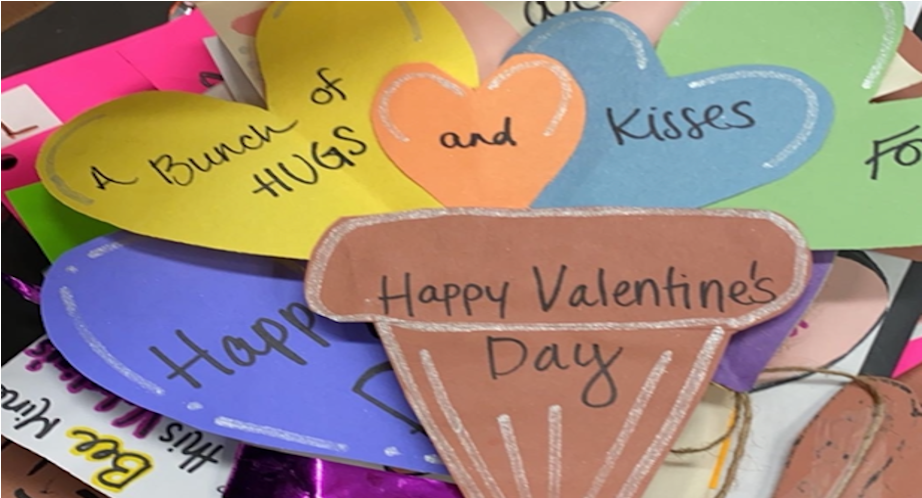 Valentine's Day Cards for The Elderly