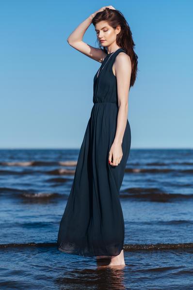 Paulinka fashion shoot