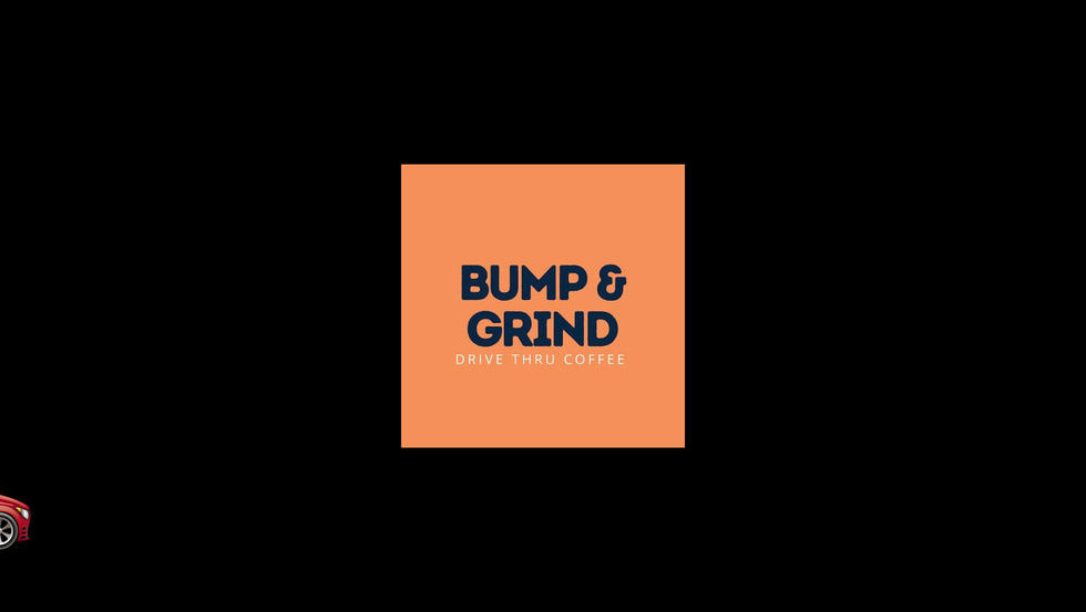 Bump and Grind latte commercial