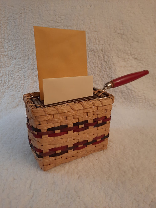 Slicer Mail Basket