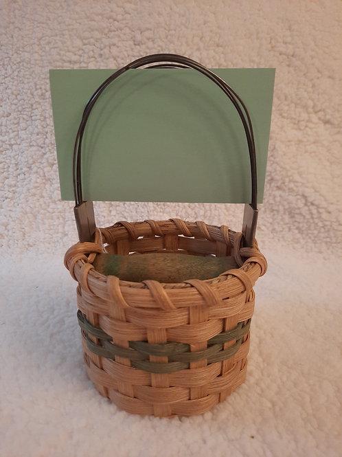 Pastry Blender Basket