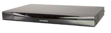 Aten KH2508A, KVM Matrix Switch, 8 porte, Cat5e/6, 2 console