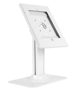 "Contatore per iPad InLine® da 9,7 ""per presentazioni, chiudibile a chiave"