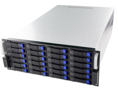 """SRC-4240X07, 19"""" Case per storage, 4HE, SAS/SATA - Unità inseribile, senza alime"""