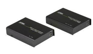 Aten VE812R, HDMI Splitetr - solo ricevitore - via Single Cat5 per Splitter, HDM