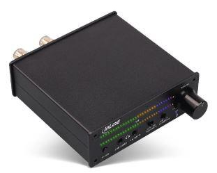 Amplificatore per cuffie in classe D D-Amp 100W