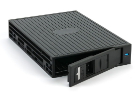 "Telaio rimovibile FANTEC MR-25, 2,5 ""SATA e SAS HDD / SSD"