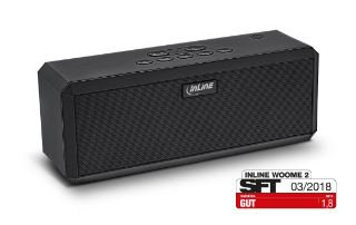 WOOME 2 - True Wireless Stereo (TWS) altoparlante stereo senza fili Bluetooth
