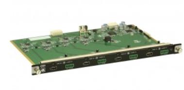 ATEN VM7814 Scheda ingresso 4K HDMI a 4 porte per VM1600 / VM3200