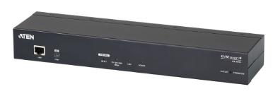 ATEN KN1000A Switch KVM over IP VGA a porta singola con PDU