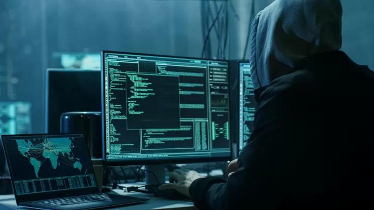 Attacco Haker all'Italia