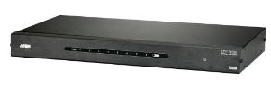Aten VS0108HA, HDMI Splitter Audio/Video 8 porte, Ultra HD 4K2K , HDMI 1.4, HDCP