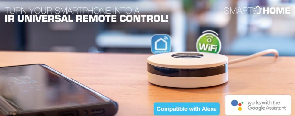 universal remote controll