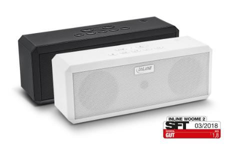 WOOME 2 - True Wireless Stereo (TWS) stereo senza fili Bluetooth,COPPIA