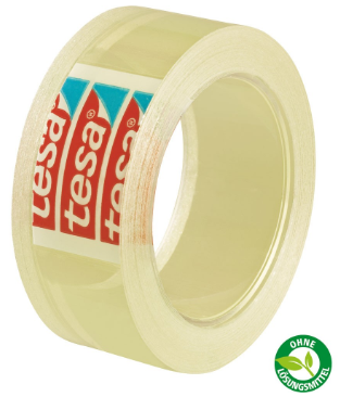 tesa® film Transparente, nastro adesivo universale, 10m x 15mm, Conf.10pz