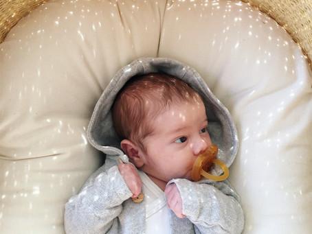 Hindsight in 2020 : Baby Registry