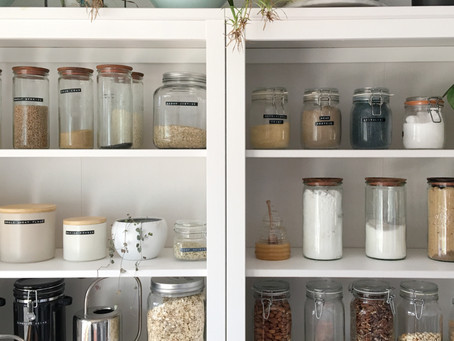 Kitchen Staples You Can Easily Make Yourself